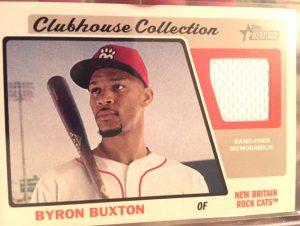 Byron Buxton-2015-Heritage-Minors