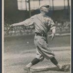 Morris Rath 1919 Reds