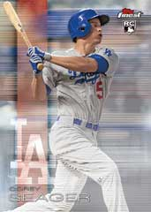 Seager-Topps finest