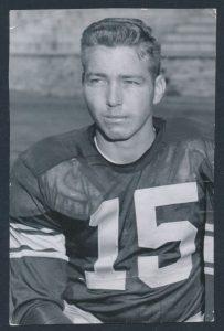 1956 Bart Starr photo