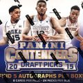 Contenders Draft Picks 2015-16 hobby box