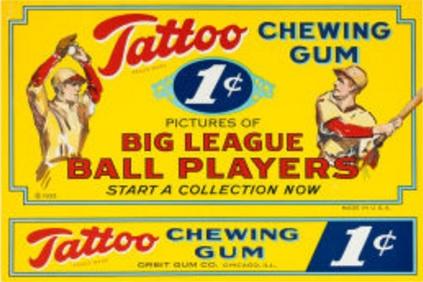 tattoogumbox