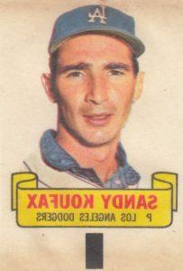 koufax1966ruboff