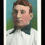 Honus Wagner Sporting Life 1911