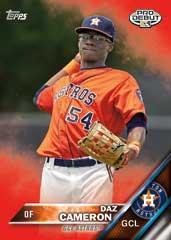 Daz-Cameron-2016-Topps-Pro-Debut-baseball-card