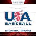 Panini 2015 Team USA Baseball cards