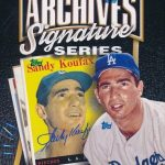 2015 Archives Signature Series box