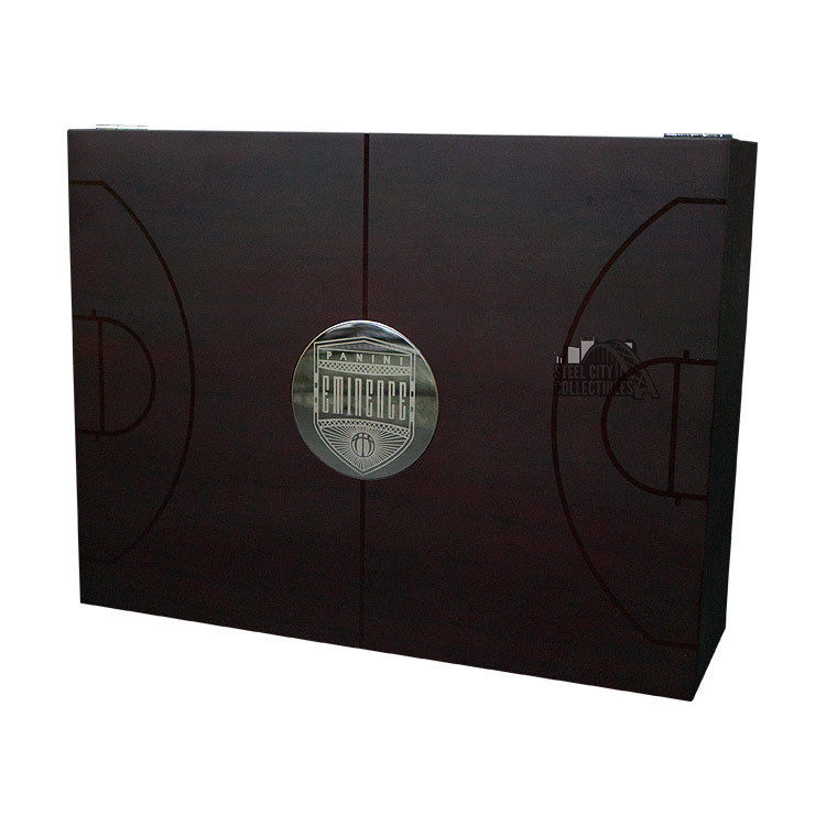 Panini Eminence Basketball 2014-15 box