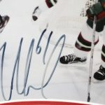 Rick Nash signature