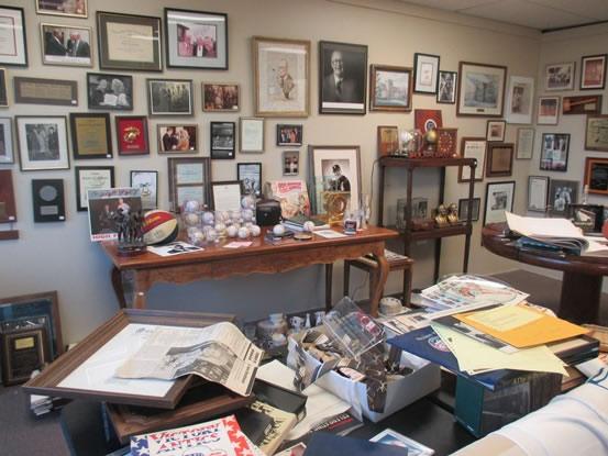 Jack Brickhouse collection