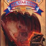 MLB 1995 All-Star program