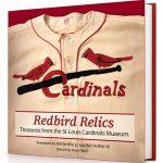 Redbird Relics book