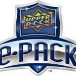 Upper Deck e-Pack logo
