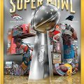Super Bowl 50 program