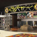 Tony Gwynn Sports Pub San Diego