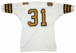 1967 Jim Taylor Saints jersey