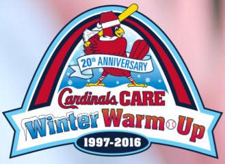 2016 Cardinals Winter Warm-Up