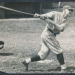 Casey Stengel Pittsburgh Pirates 1918 photo
