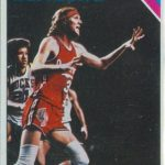 Bill Walton 1975-76 Topps