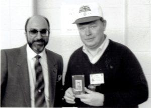 Alan Rosen Tom McDonough