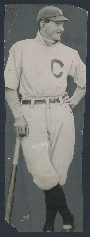 1911 Joe Jackson photo Black Betsy
