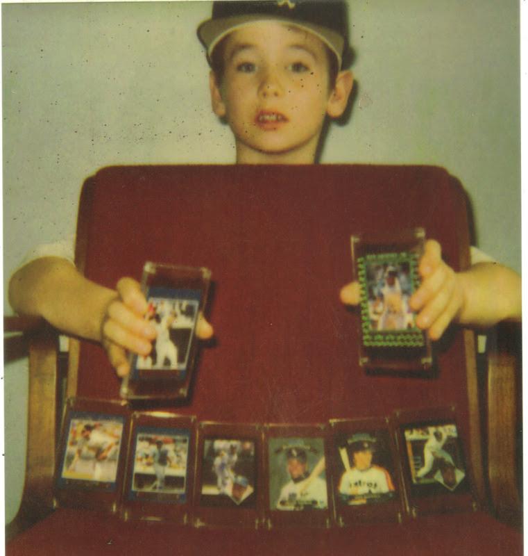 Michael Doffing son 1992