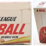 Topps 1967 baseball box 2016 Heritage Hobby box