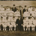 World Baseball Tour photo 1924