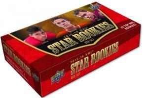 Upper Deck Star Rookies Factory set