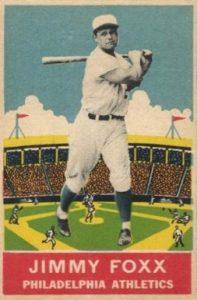1933-Delong-Jimmie-Foxx