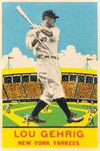 1933-DeLong-Baseball-Lou-Gehrig