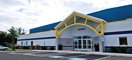 BucksMont Indoor Sports Center