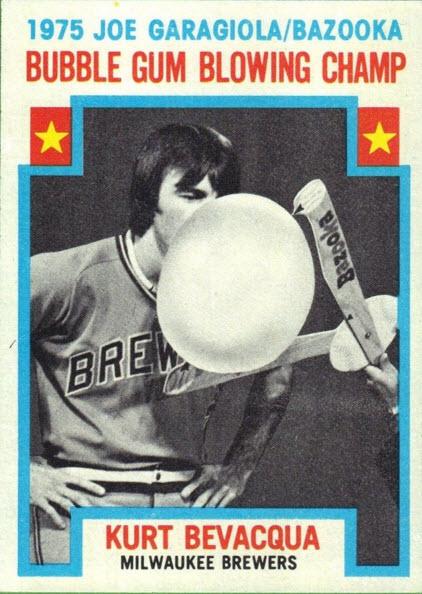 Bazooka 1976 Bevacqua