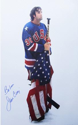 Jim Craig flag photo
