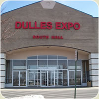 Dulles Expo Center