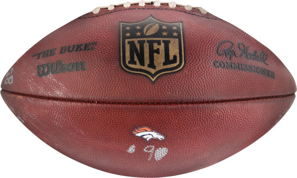 Peyton Manning 578th career touchdown pass football
