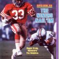 1985 Sports Illustrated Roger Craig 49ers