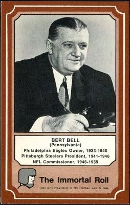 Bert Bell