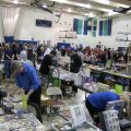 Ephrata Lions Club sports card show