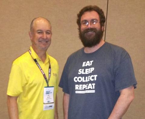 Jim Beckett Mike Fruitman