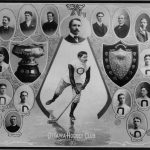 Ottawa hockey club 1901