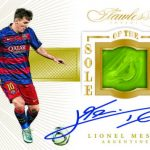 LIonel Messi auto 2016 Flawless Soccer