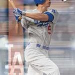 Corey Seager 2016 Topps Finest