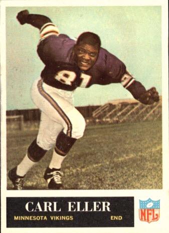1965 Philadelphia Carl Eller