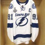 Steven Stamkos 2015 Stanley Cup Finals jersey