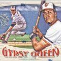 Gypsy Queen Baseball 2016