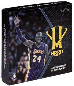 Kobe Bryant HeroVillain boxed set