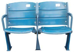 Seats Yankee Stadium