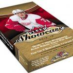 Fleer Showcase Hockey 2015-16