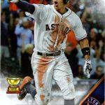 Restless Cause Baseball Card Carlos Correa